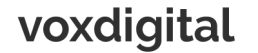 Vox Digital Logo